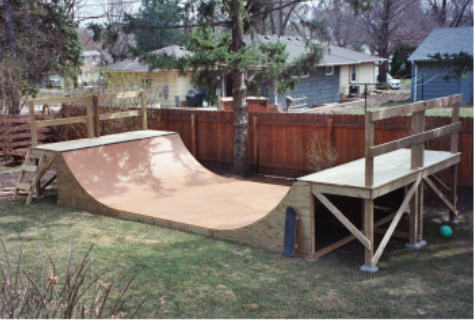 ResiRamps Skate Ramps, Skate Ramp Kits, Skateboard Ramps, Skateboard Ramp  Kits